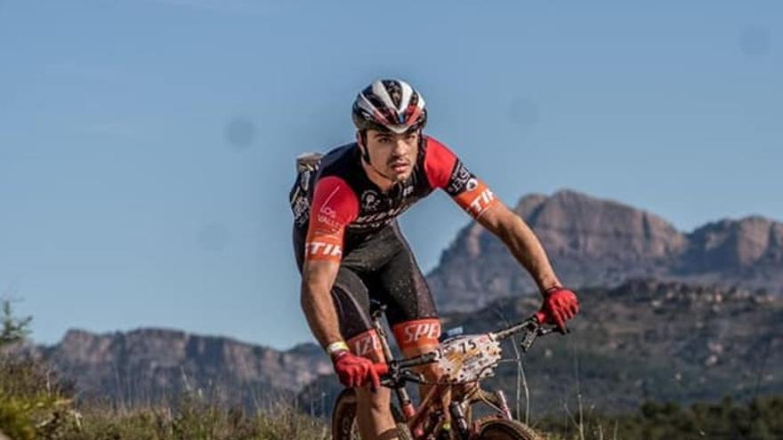 Alvaro Lobato, dos años para ser profesional o dejar la bici