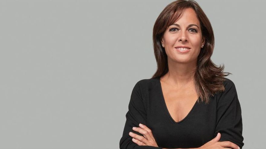 """Mara Torres: """"RTVE está mejor cuando la presidencia no es elegida por el partido en el Gobierno"""""""