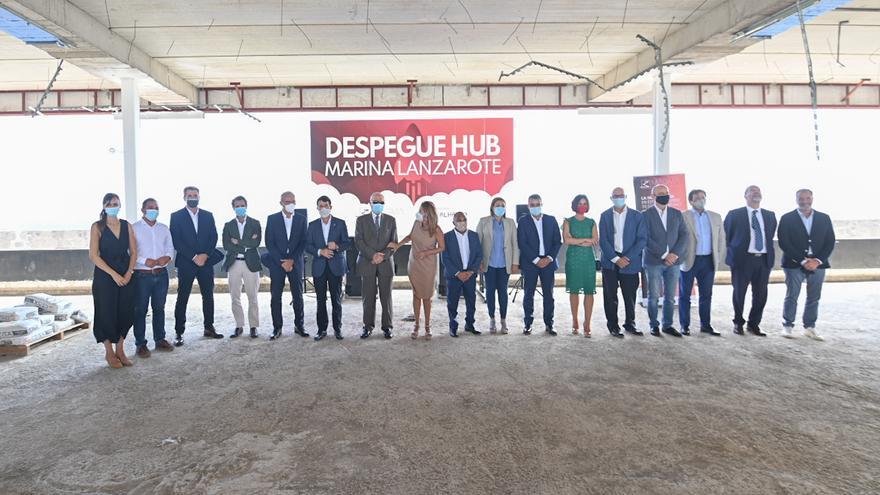 El primer centro de innovación turística de Lanzarote nace con la idea de ser un referente en España