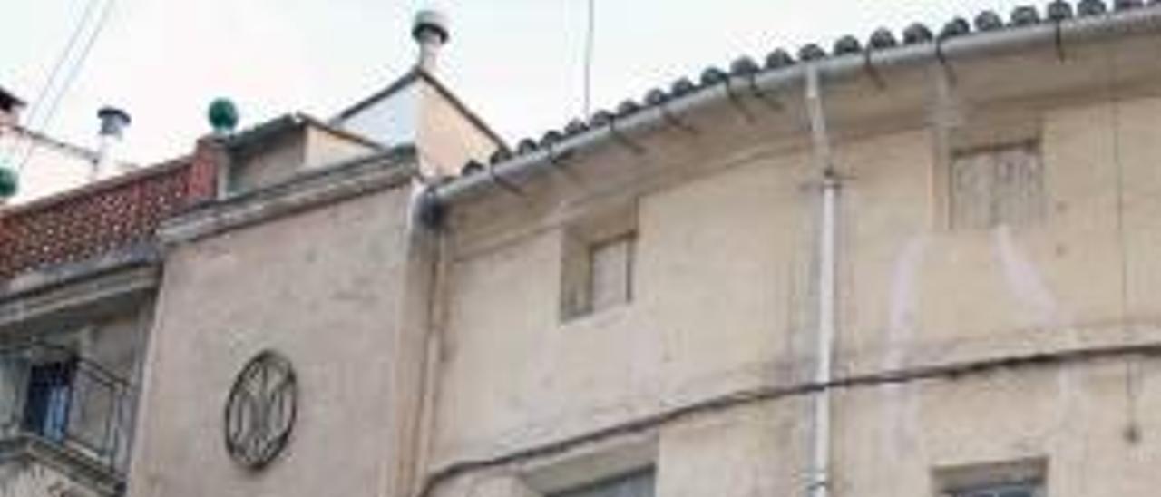 El TSJ ordena a Segorbe pagar 18.000 euros por la expropiación fallida de la casa del retablo