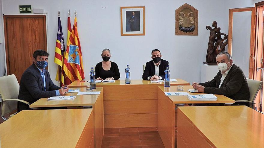 Formentera se marca como retos la vivienda, la sanidad, la educación y la ciencia
