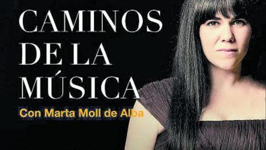 Orange TV i Prensa Ibérica estrenen «Caminos de la Música», la primera sèrie documental de música clàssica