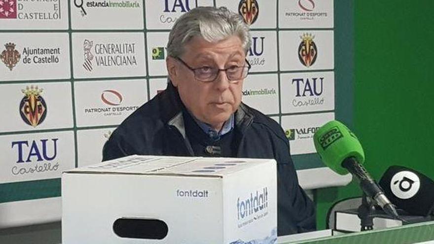 El TAU Castelló muestra su indignación por la decisión de Competición