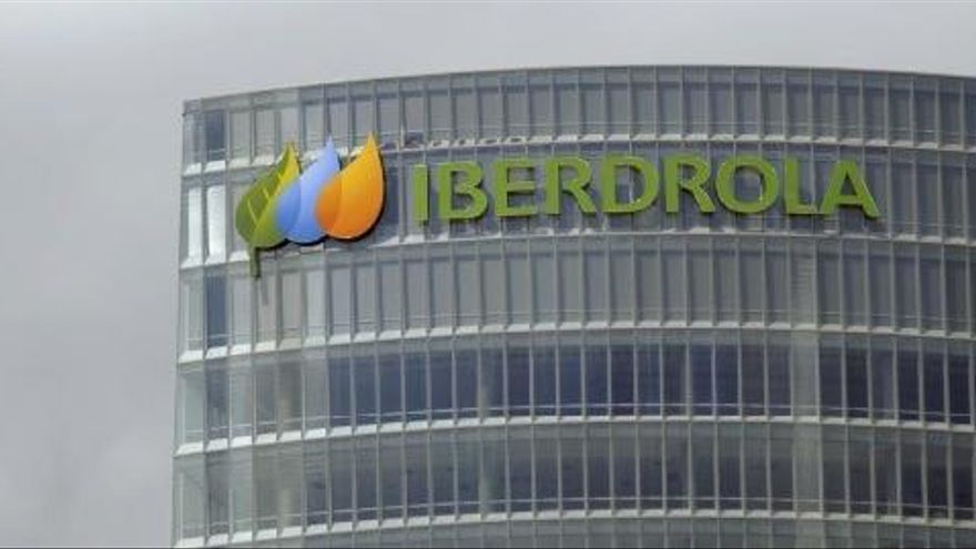 Iberdrola logró en 2019 un beneficio récord de 3.406 millones de euros, un 13% más