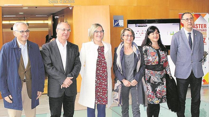 El tercer hilo Castellón-València no estará completo hasta el año 2021