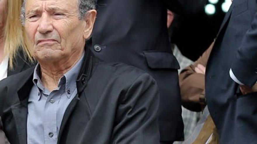 Fallece el padre del atleta Yago Lamela