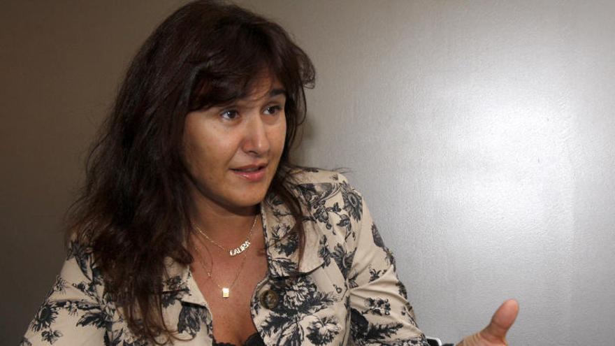 El Supremo pregunta a la Fiscalía si debe investiga a Laura Borràs