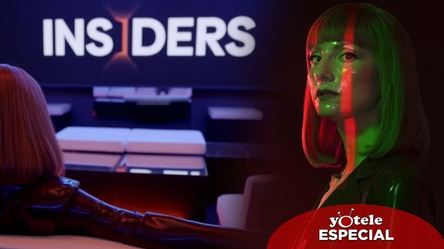 'Insiders' llega a Netflix: los motivos por los que revoluciona el género del reality en España