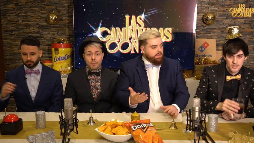 """Ibai justifica sus anuncios de comida basura: """"Sólo podría anunciar tomates de Almería"""""""