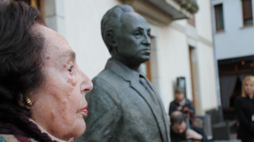 """El legado de Severo Ochoa, en la """"Caja de las Letras"""" del Cervantes"""