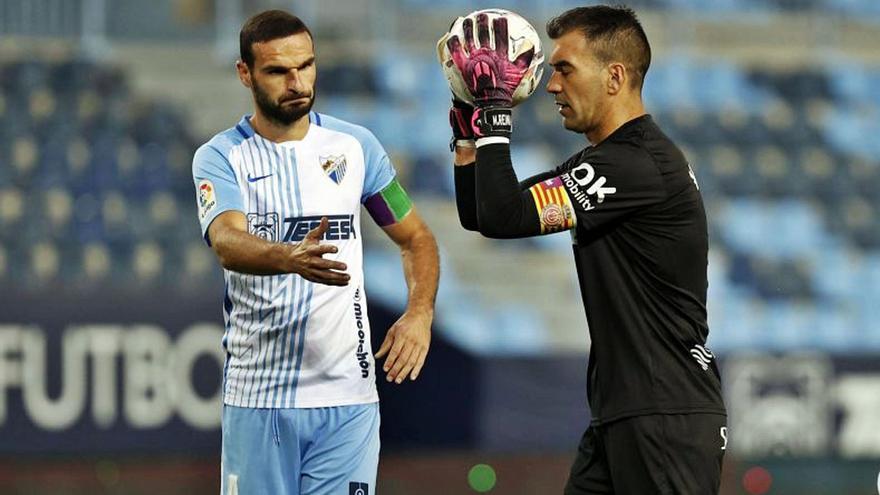 El Mallorca, ante el primer 'match ball'