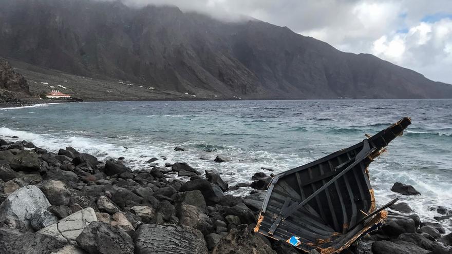 La Ruta Canaria se ha cobrado la vida de 525 personas en lo que va de año