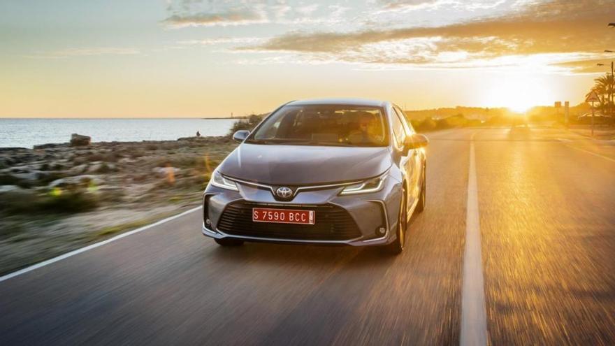 Estos son los coches más vendidos del mundo en 2019
