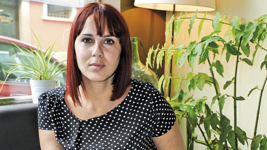 """""""El soporte digital es  estupendo para darte a conocer"""""""