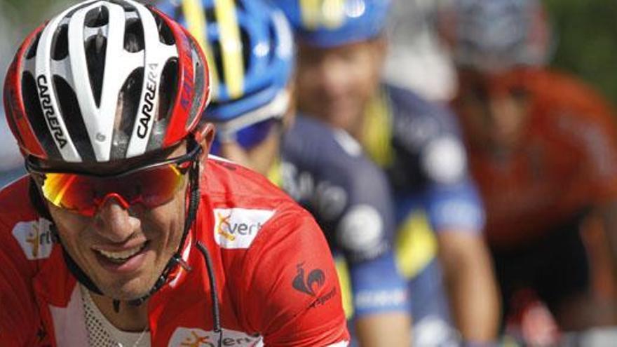 Katusha estará en el Giro