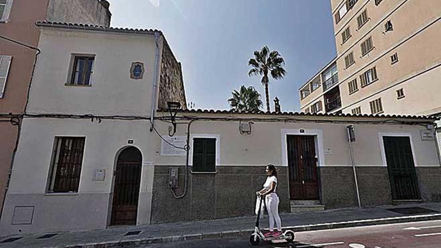 """""""Keine Mitteilung im August"""": Aufschub für illegale Ferienhäuser in Palma"""