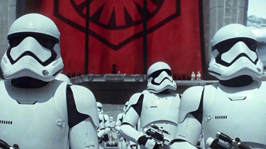 Los creadores de 'Scary Movie' preparan una parodia de 'Star Wars'