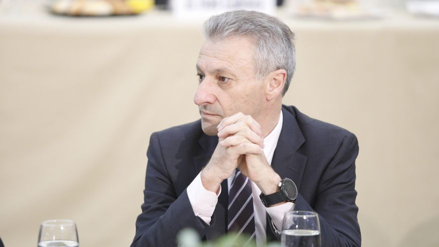 Compromís y Podemos fuerzan que acuda a las Corts el director de Puertos del Estado