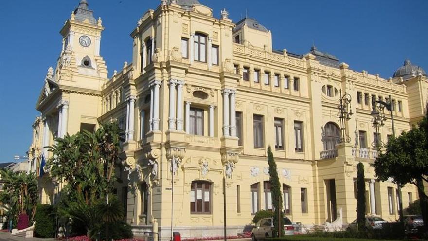 El Ayuntamiento de Málaga reduce los trámites para obras en edificios