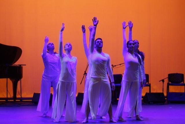 FOTOGALERÍA/ El 50 aniversario del Conservatorio de Danza Luis del Río