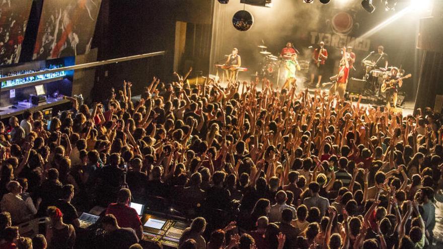 Txarango exhaureix en quatre dies les 5.000 entrades del concert de Manresa