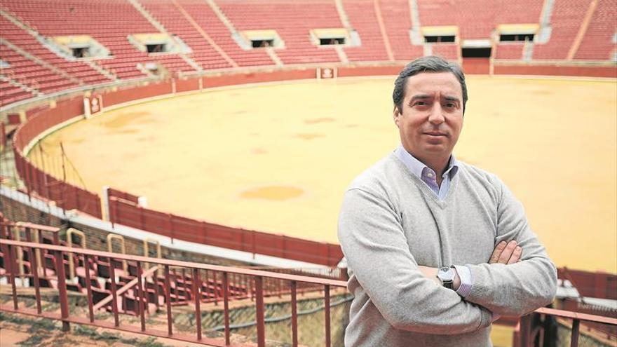La empresa de Los Califas, pendiente de los eventos festivos para dar toros en Córdoba