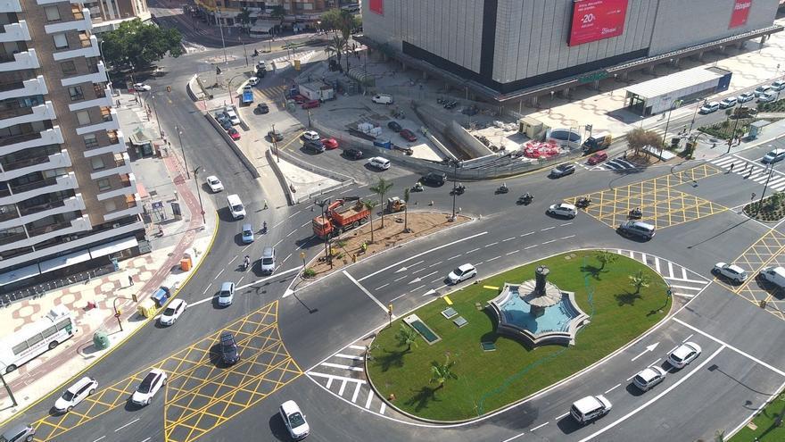 La Junta formaliza el contrato para la redacción del proyecto del metro de Málaga hasta el Civil