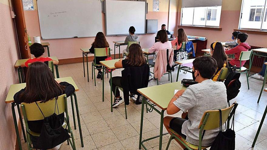 Los centros concertados podrán solicitar la jornada continua para Infantil y Primaria