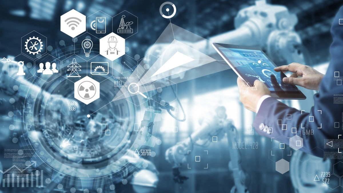 La hiperautomatización y otras tendencias tecnológicas que se impondrán en 2021.