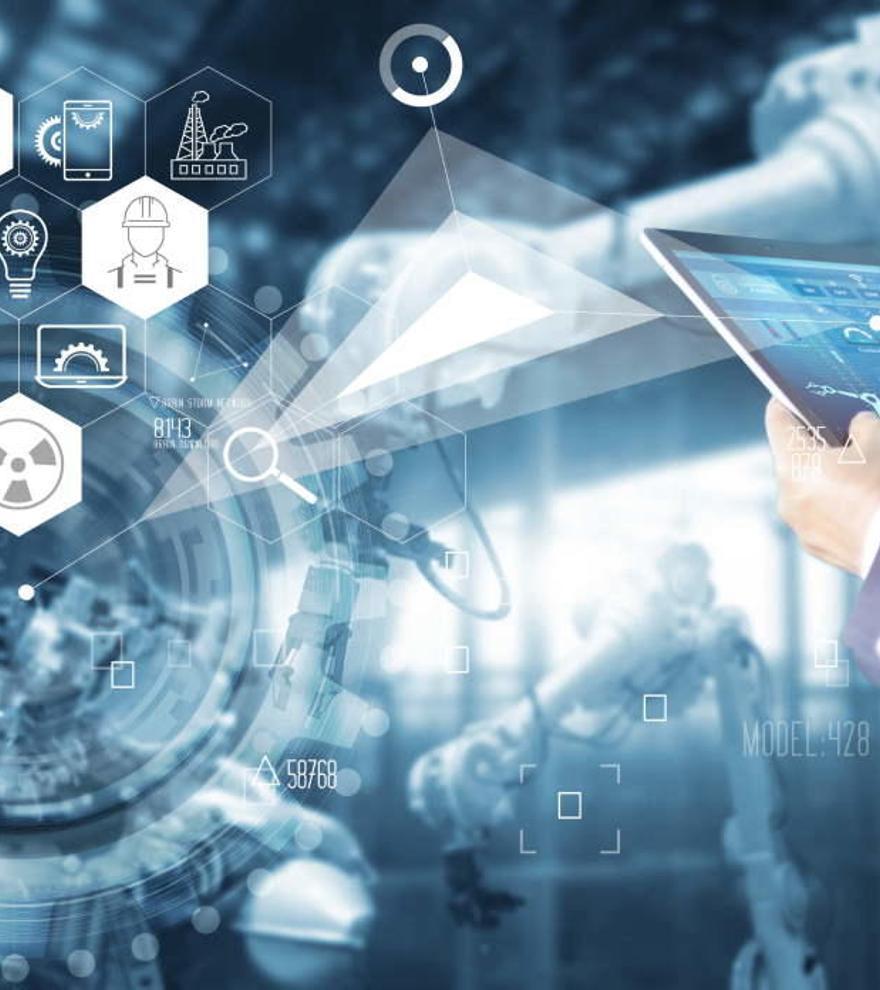 La hiperautomatización y otras tendencias tecnológicas que se impondrán en 2021