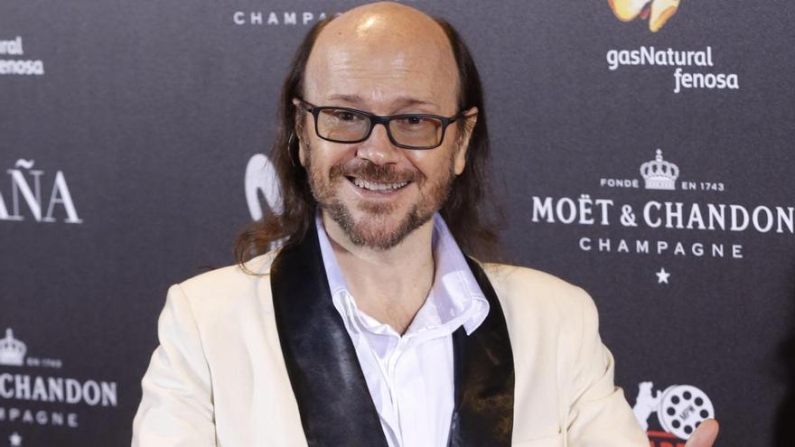 Santiago Segura, nuevo presentador de 'LOL: si te ríes, pierdes'