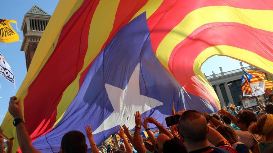 El pacte ERC-JxCat reforça el 'no' a la independència