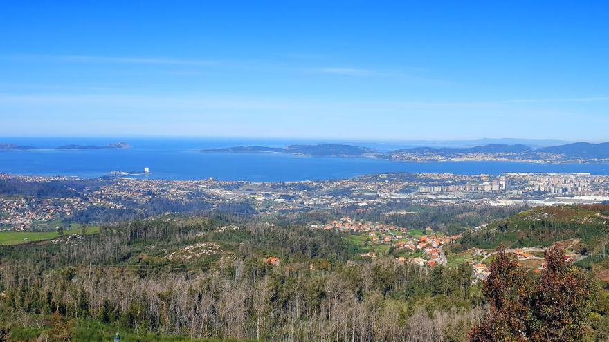 El fin de semana en Galicia será de gafas de sol y chaqueta