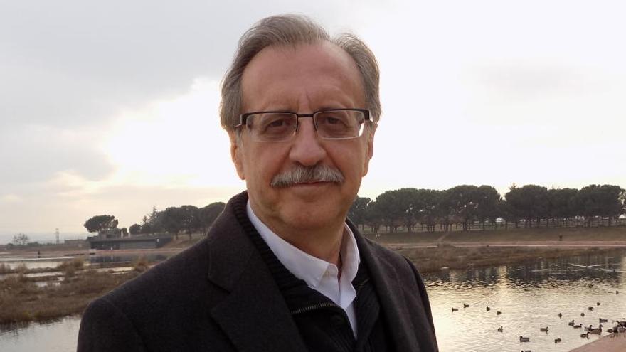 Albert Rivera descavalca el manresà Antonio Espinosa de l'executiva de Ciutadans