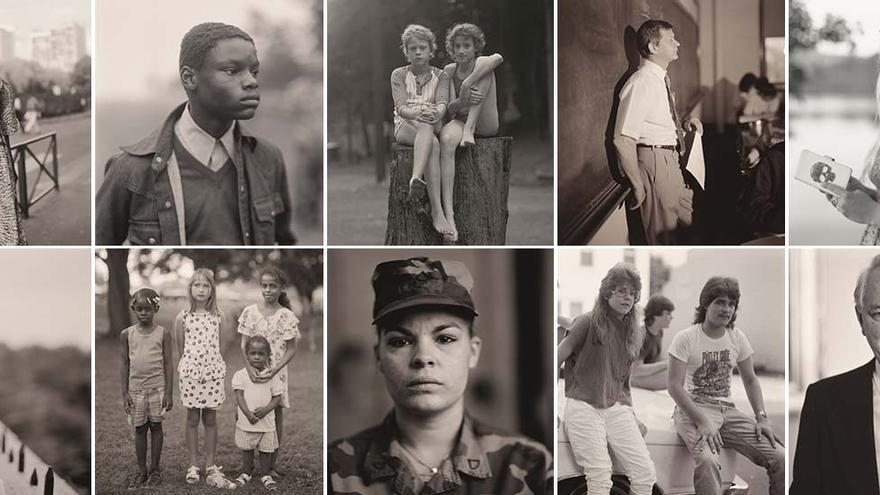 Retratos para comprender el mundo