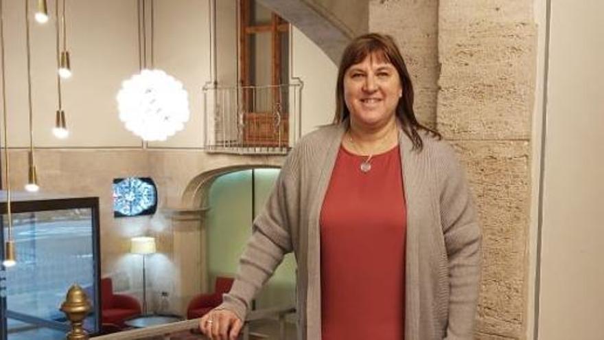 Nuria Codina: 'La educación financiera es una herramienta básica para el futuro de nuestros jóvenes'