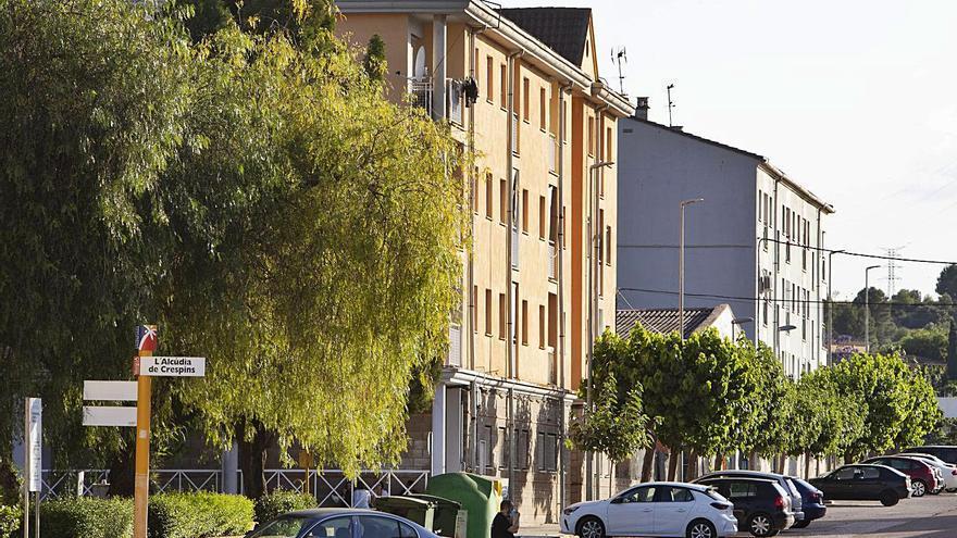 Adjudican pisos sociales a familias vulnerables de l'Alcúdia y Canals