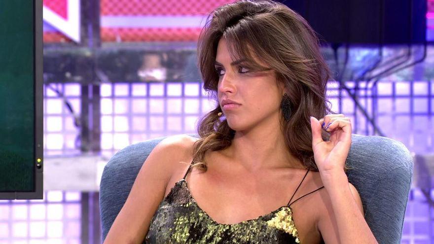 Sofía Suescun se enfrenta a Belén Esteban