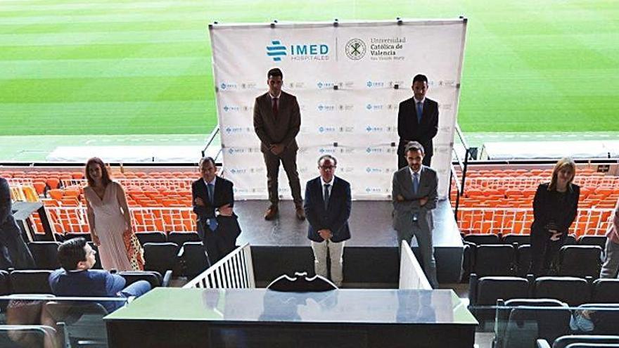 El deporte valenciano tiene nuevo Servicio de Alto Rendimiento