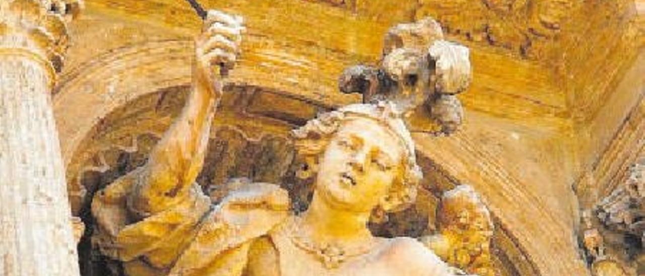 L'ÀNGEL DE LA CIUTAT: Sant Miquel