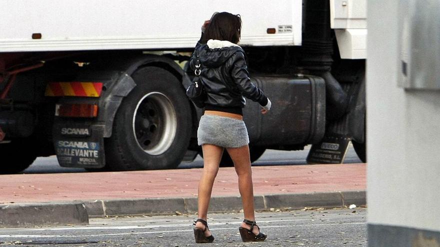 Los grandes temores de las prostitutas en Murcia
