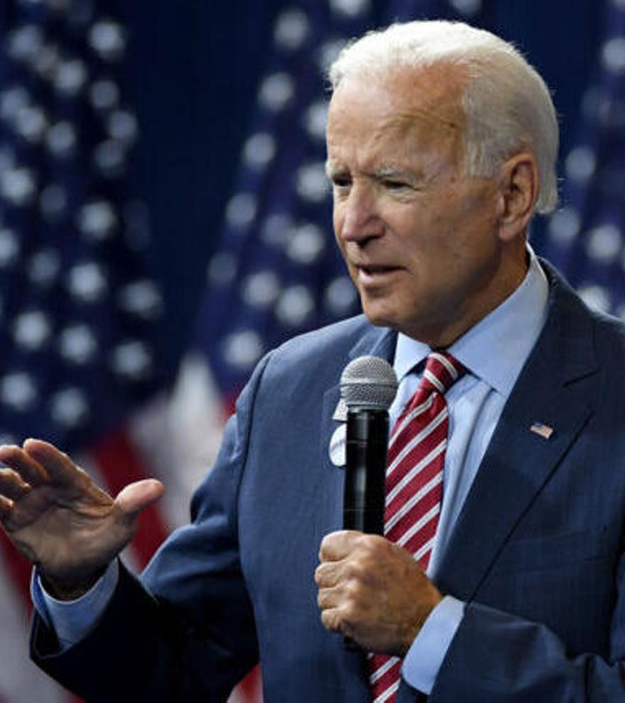 Cómo reparará Joe Biden el caos medioambiental de Trump