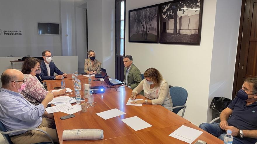 El Ayuntamiento de Pozoblanco crea una comisión de igualdad