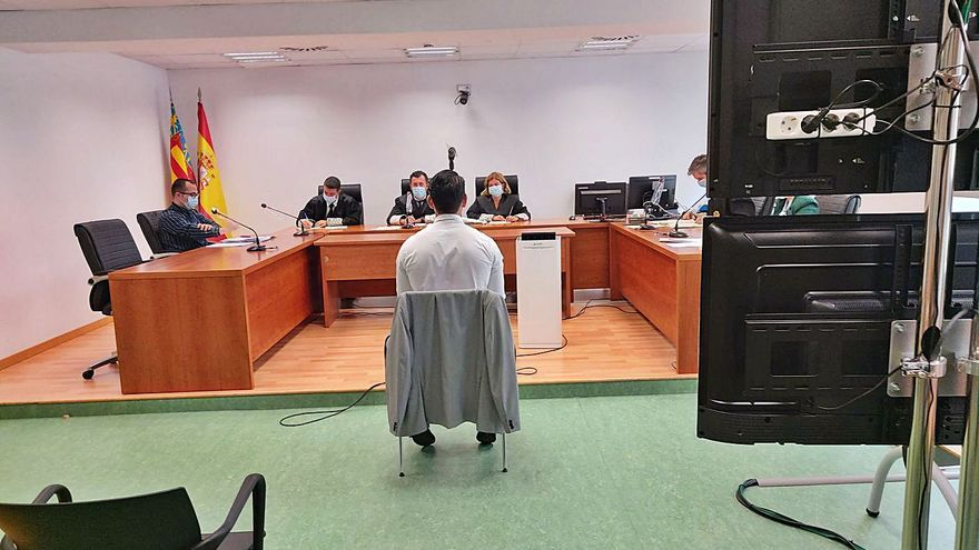 A juicio por abusar en Alicante de una chica de 15 años con la que contactó por Instagram