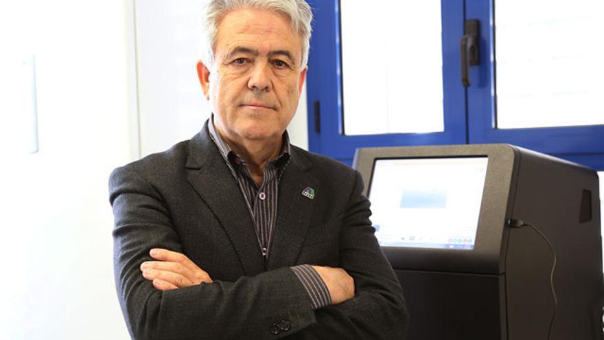 El malagueño Emilio Alba, nuevo investigador principal del grupo nacional de cáncer de mama
