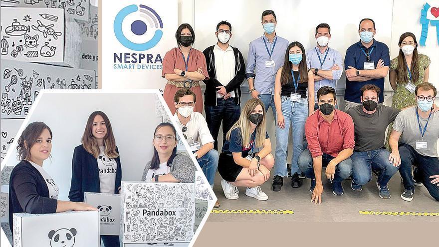 Pymes tecnológicas y de industria acaparan el crédito a la innovación en Castellón