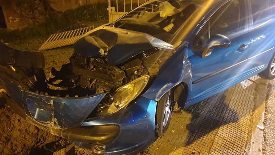"""El juzgado abre diligencias por el accidente del implicado con """"Makelele"""" en el siniestro mortal de Jenaro de la Fuente"""