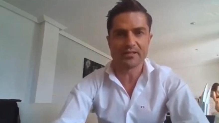 Desvelan el espectacular sueldo que cobra Alfonso Merlos tras el escándalo con Marta López