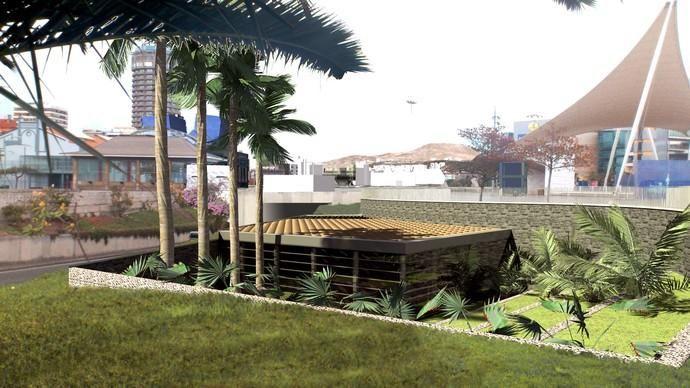 Estación de Santa Catalina