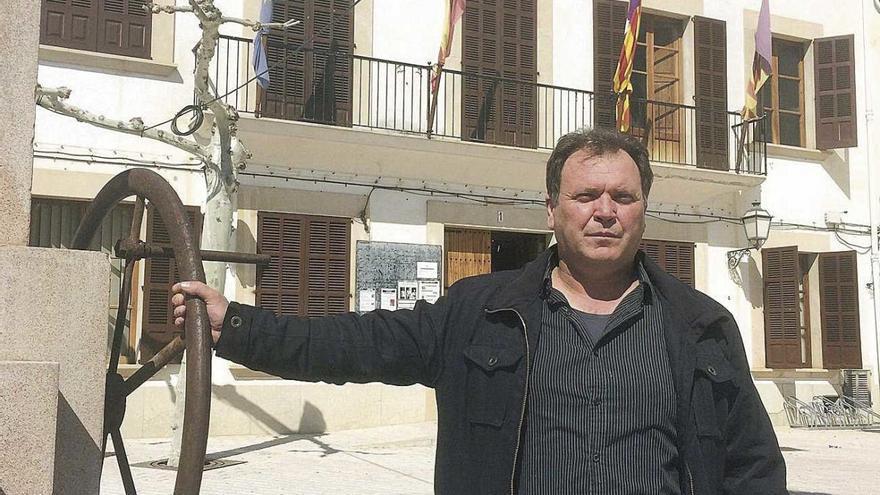 El alcalde de Vilafranca paga la multa por saltarse el confinamiento